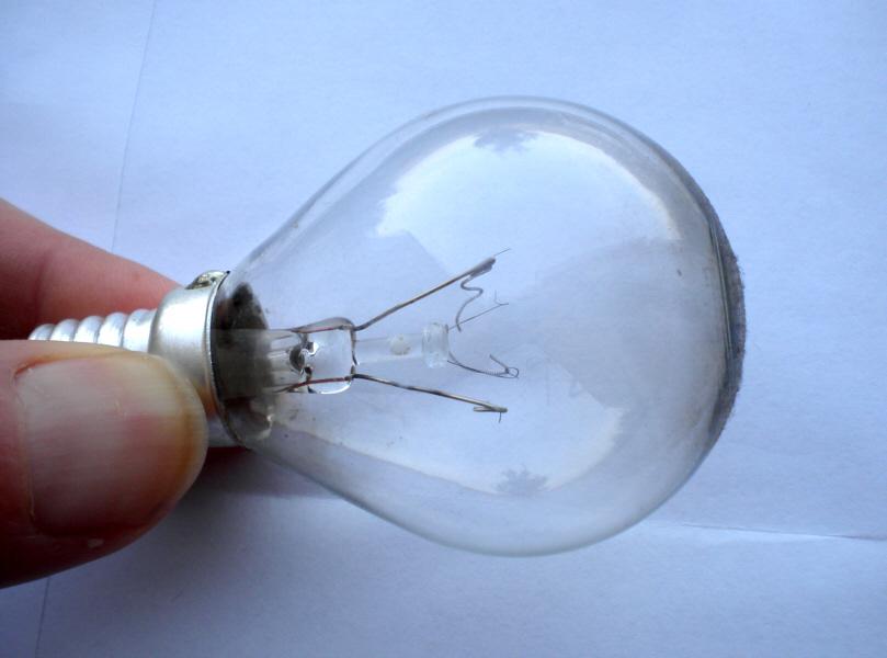 Divers ampoule incandescence paf 001 - La lampe a incandescence ...