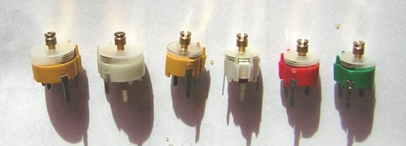 condensateur ajustable